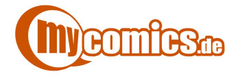 Logo MyComic
