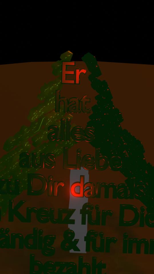 Blick unter deinen Weihnachstbaum werfen Vorschaubild 55