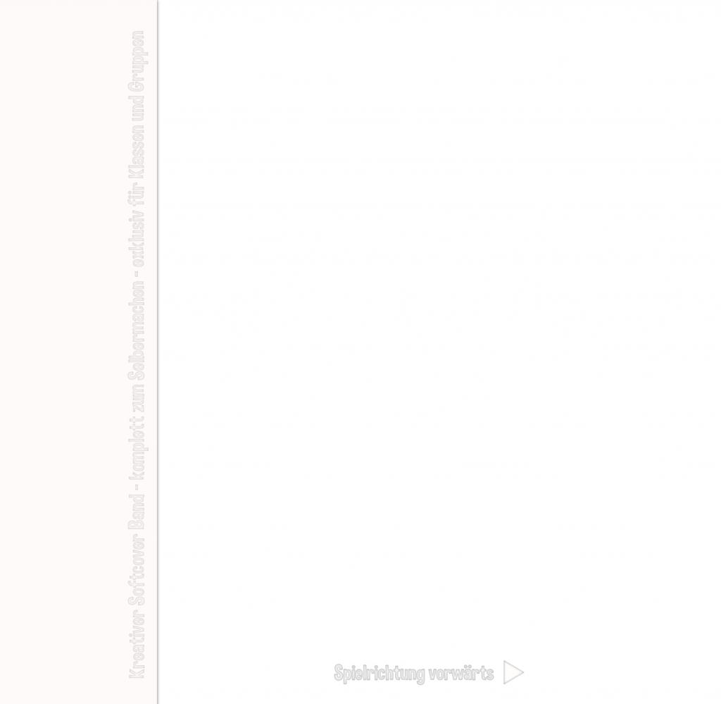 Cover A-Seite Mein Daumenkino-Projekt