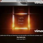 Kreativ Studio Web runderneuert Snap 11